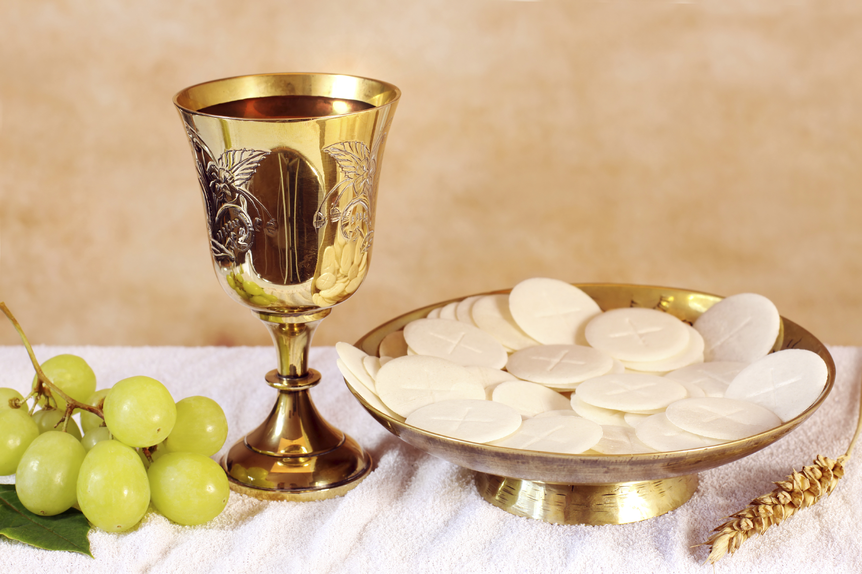 70+ Free Eucharist & Communion Images - Pixabay
